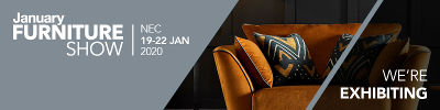 January Furniture Show 19th - 22nd January